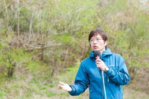 水を大切につかう持続可能な地域社会をどうつくるか(講演) 橋本淳司