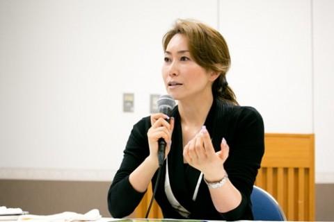石坂典子 石坂産業株式会社 代表取締役