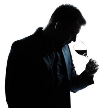 AUBE(アメリカワイン・骨付きソーセージ)