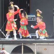 モンゴル留学生会