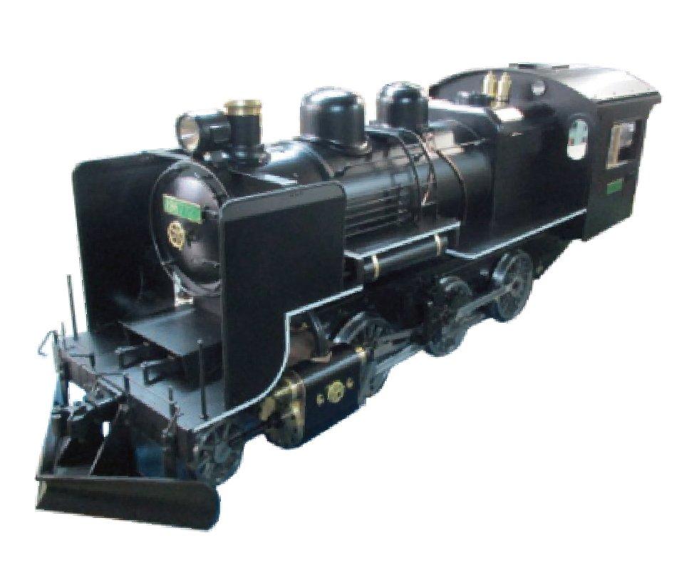 4/23(土)11:00〜、4/24(日)11:00〜 電気機関車の増発が決定しました!(大人気でミニSLは予約完売御礼。今後試運転の状況により当日の臨時列車がご案内できるかもしれません。お楽しみに!)
