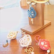 kivi candle(キャンドル作り)/aimoa-aro(アロマテラピーワークショップ)