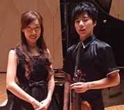 Syuga(バイオリン)