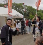 さやま里芋増産クラブ(里芋コロッケ)
